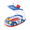 wholesale Pool & Beach: UV Kiddie Car Float Inflatable Bestway 34103