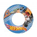 Großhandel Wassersport & Strand: Bestway 93401 Vinyl Multicolor Schwimmring Babysch