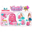wholesale Suitcases & Trolleys:Beauty Suitcase 3 in1