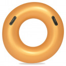 Bestway 36127 Pool / Strand Float Gold Schwimmring