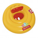 Fisher Price Walker For Kids Round Yellow 93518