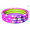 wholesale Garden playground equipment: inflatable swimming pool Minnie
