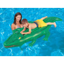groothandel Watersport: 214CM LONG  OPBLAASBARE Krokodil RIDE-ON