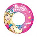 Großhandel Wassersport & Strand:Barbie Schwimmring