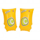 wholesale Pool & Beach: Bestway Inflatable Swin Safe Arm Bands - Step C- 3