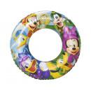 wholesale Swimwear: Bestway 91004 Mickey Swim Ring