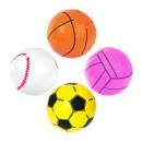 wholesale Pool & Beach: Bestway 31004 beach ball ,Orange,Pink,White ...