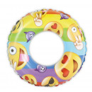 wholesale Pool & Beach:swim ring with emoticons