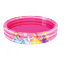 Swimming Pool Princess Pink Bestway 122cm 91047