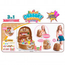 wholesale Suitcases & Trolleys:Dessert Suitcase 3 in 1