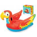 wholesale Garden playground equipment: 41127 pool/beach float Multicolour Ride-on float
