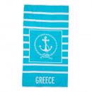 wholesale Bath & Towelling:Beach Towel Greece