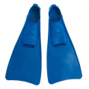 DF300 BLUE / 34-35 Natural rubber water fins