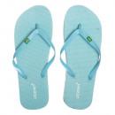 21201 Flip-Flops Women Brazilian Monochrome #38