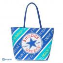 Großhandel sonstige Taschen: 3007 Polyester Star Marine Tasche Ozean