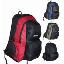 grossiste Fournitures scolaires: BP220 Backpack  École des Sports City Tourist