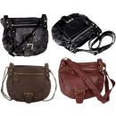 A11 Damenhandtasche aus Schokolade und Karamell