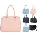 wholesale Handbags: Elegant women's handbag FB152 Plain