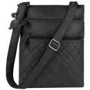 2511 Women's purse Quilted women's handbag