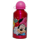 Girl's water bottle for children Minnie Mouse