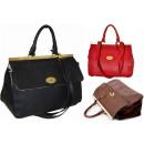 FB53 Handbag Women's trunk with a detachable A