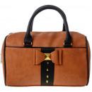 FB56 BOW Handbag Women handbags ;;;