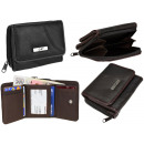 Women's wallet genuine leather AR1