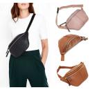Großhandel sonstige Taschen: Gürteltasche Damen Beutel BB21 Farben Rabatt