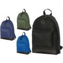 Unisex Urban School Backpack A4 Plain BP241