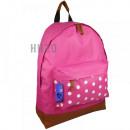 groothandel Rugzakken: BP241 DOT Backpack  Ladies A4 Rugzakken vrouwen