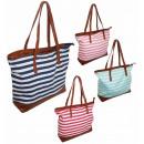 ingrosso Borse & Viaggi: Borsette, sacche  borsa 004 delle donne Stripe