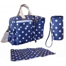wholesale Child and Baby Equipment: Bag + changing pad + bottle cover CB500