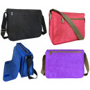 grossiste Fournitures scolaires: CB180 Purse A4 Universal School Bag