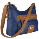 FRAUEN-HAND BAGS MULTI 2421