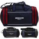 Großhandel Reise- und Sporttaschen: Reisesporttasche Handgepäck Farbe SB09