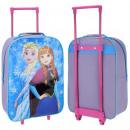 Großhandel Koffer & Trolleys: Koffer auf Rädern frozenFrozen Anna und Elsa