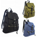 Unisex women's backpack A4 CB306