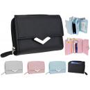 Women's wallet elegant women's wallet PS17