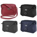 Großhandel Taschen & Reiseartikel: Handtasche, 2 Kammern, Umhängetasche, ein ...