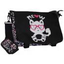 wholesale Handbags: Women's handbag shoulder bag, cat cb107