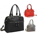 groothandel Tassen & reisartikelen: VERKOOP Dames handtas, kofferbak A4 FB140 VERKOOP