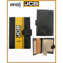 Wallet Business card holder JCB CC8 + box