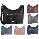 Großhandel Handtaschen: Umhängetasche mit einem Handtaschenriemen ...