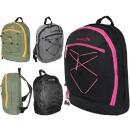 nagyker Iskolai kiegészítők: A4 BP174 városi iskolai hátizsák