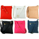 wholesale Bags & Travel accessories: FB15 Beautiful  Women's  Quilted A5 HIT ...