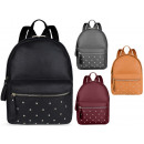 wholesale Bags & Travel accessories: Beautiful women's backpack FB202
