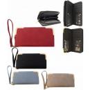 Women's clutch wallet PS153
