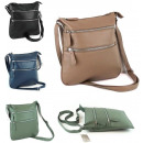 2519 Ladies 'Handbag A5 Ladies' Handbags