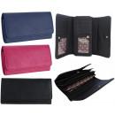 PS43 Women's Wallet Colors Women's Wallets