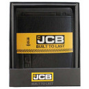 wholesale Wallets: An elegant JCB52 RFID men's leather wallet